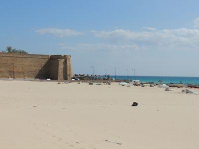 Крепость Медина