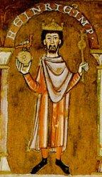 Император Генрих IV